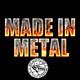 Made in Metal Programa 160 V Temporada