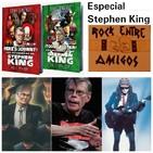 P-49 REA Especial Stephen King en el rock y el heavy metal.