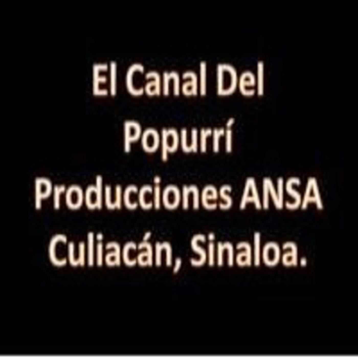 Popurrí Norteño Pa'Pistear Vol. 1