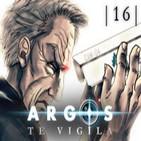 Argos - 2x10 - Cinta 16 - The Show Must go on
