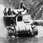 CBP#90 Kohima, la Sangrienta Batalla de una aldea tranquila