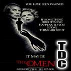 TDC Cine - La profecía (coloquio)