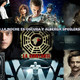 La Constante 2x14 Lo mejor de 2016 - Westworld - Stranger Things - Narcos - 11/22/63 - Rogue One - Novedades Anime