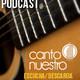 Canto Nuestro, el podcast. Homenaje a Daniel Van Der Meer