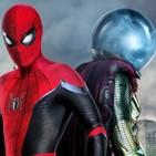 La butaca asesina Mini 9x44 Spider-Man: Lejos de casa