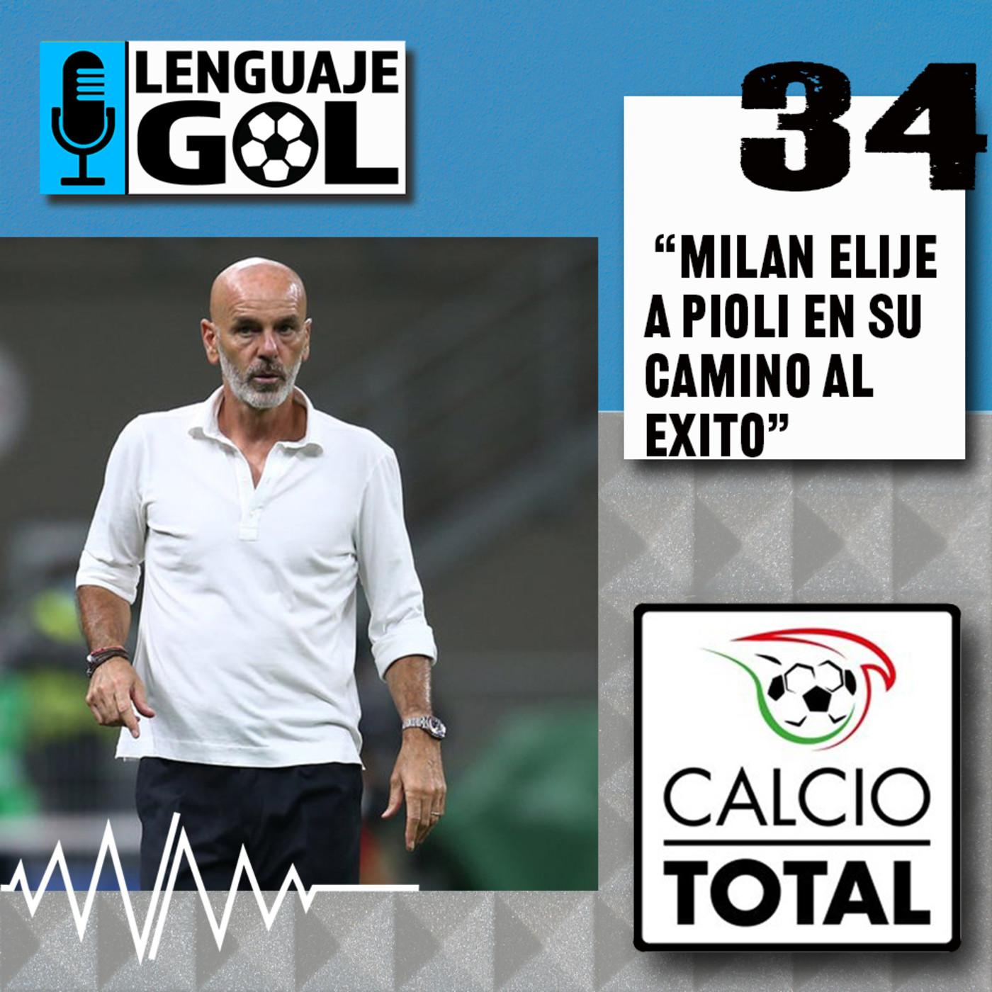 Ep. #34 CALCIO TOTAL: