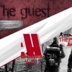 Antihype 4x28: The Guest y The Division.