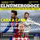 Cara a cara! Barcelona, Real Madrid, Atlético de Madrid #eln12 #17
