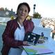 Entrevista a Patricia de Arias, la granadina que triunfa en Brasil escribiendo para niños