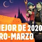Lo Mejor de 2020: Enero-Marzo
