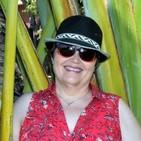 Isabel Quintana, homenajeada en el II Encuentro de Parrada