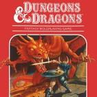 """PODCALIPTUS 5 X 10 Especial Dungeons & Dragons (primera parte""""Origen e influencias"""")"""