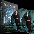Audio Libro | Go Pro - Eric Worre |