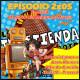 LA TRASTIENDA RADIO 2X05 - VII Salón Del Manga De Murcia. Kuroko No Basket, Hanzo, Magic Kaito, Detective Conan