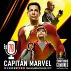 Ep 79: Capitán Marvel