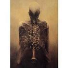 """""""El Libro Negro"""" de H.P. Lovecraft y Martin S. Warnes"""