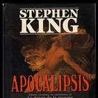 La mazmorra de Ivo - 2 - Apocalipsis de Stephen King