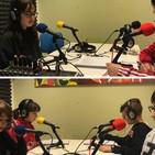 Entrevista Ledicia Costas.