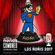Ep 24: Los Ñoñis 2017