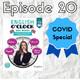 English o'clock 2.0 - COVID special Episode 20 (16.04.2020)