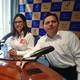 Dra. Natasha Rojas e Ing. David Ponce 20/03/2019 (Preguntas urgentes para las candidatos a concejales de Quito)
