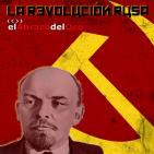 El Abrazo del Oso - La Revolución Rusa