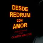 DESDE REDRUM CON AMOR-Michael Kamen Inmortal-PROGRAMA 25
