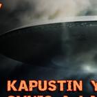 Tak Tak Duken - 217 - Kapustin Yar - Ovnis a la Rusa.