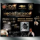 Noches de Disco | Programa 305 - Última emisión de NDD5