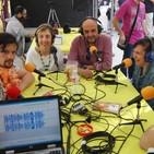Fiesta Tropical #LaAgrupa Entrevista a Padres