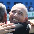 Ascenso 2ª B | Diego Montoya nos cuenta lo que significa el ascenso para el Getafe B