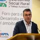 Entrevista a Eduardo del Valle, Director General de Trabajo, Formación y Economía social de la Junta Comunidades CLM
