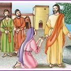 Reflexión Evangelio según San Mateo 20,17-28.