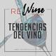 Tendencias del vino