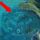 "T06X12 "" ¿Existió Atlantis? con Emilio Bethencourt"""