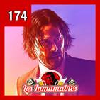 174: John Wick 3 Parabellum