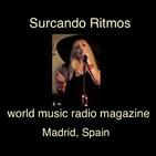 SURCANDO RITMOS #2.38 Radio Enlace 107.5 (Madrid) / Radio PRA (Nava, Asturias)/ Radio El Alamo (El Alamo, Madrid)