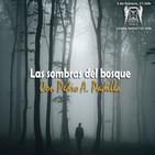 Tempus Fugit 7x17: Las sombras del bosque, con Pedro A. Padilla