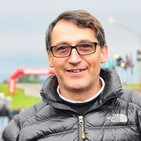 "Daniel Uranga: ""Está confirmado que vamos con Altuna a partir de la segunda fecha"""