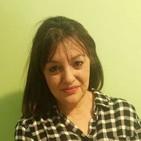 Onda Jerez entrevista a Alma Labiur sobre su novela La tierra de las Puertas
