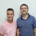 FURIA ESPAÑOLA con Marcos Fiamingo y Ariel Bevacqua 02-08-2020