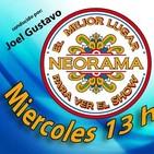 Invitado especial Neorama