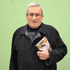 Entrevista a Mustapha Busfeha García, autor del libro 'Tres sinfonías' (Ed. Nazarí)