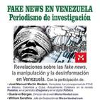 «Fake news en Venezuela. Periodismo de investigación»