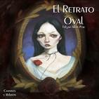 """""""El Retrato Oval"""" de Edgar Allan Poe"""