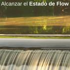 Estado de Flow o Cómo Fluir Trabajando | 426