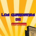 Los Guardianes de Gotham 1x06 - La Momia es..., Bumblebino & Crossovers epicos!