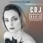 Club de Jazz 10/06/2016    Conversación con Carola Ortiz (Sirin)