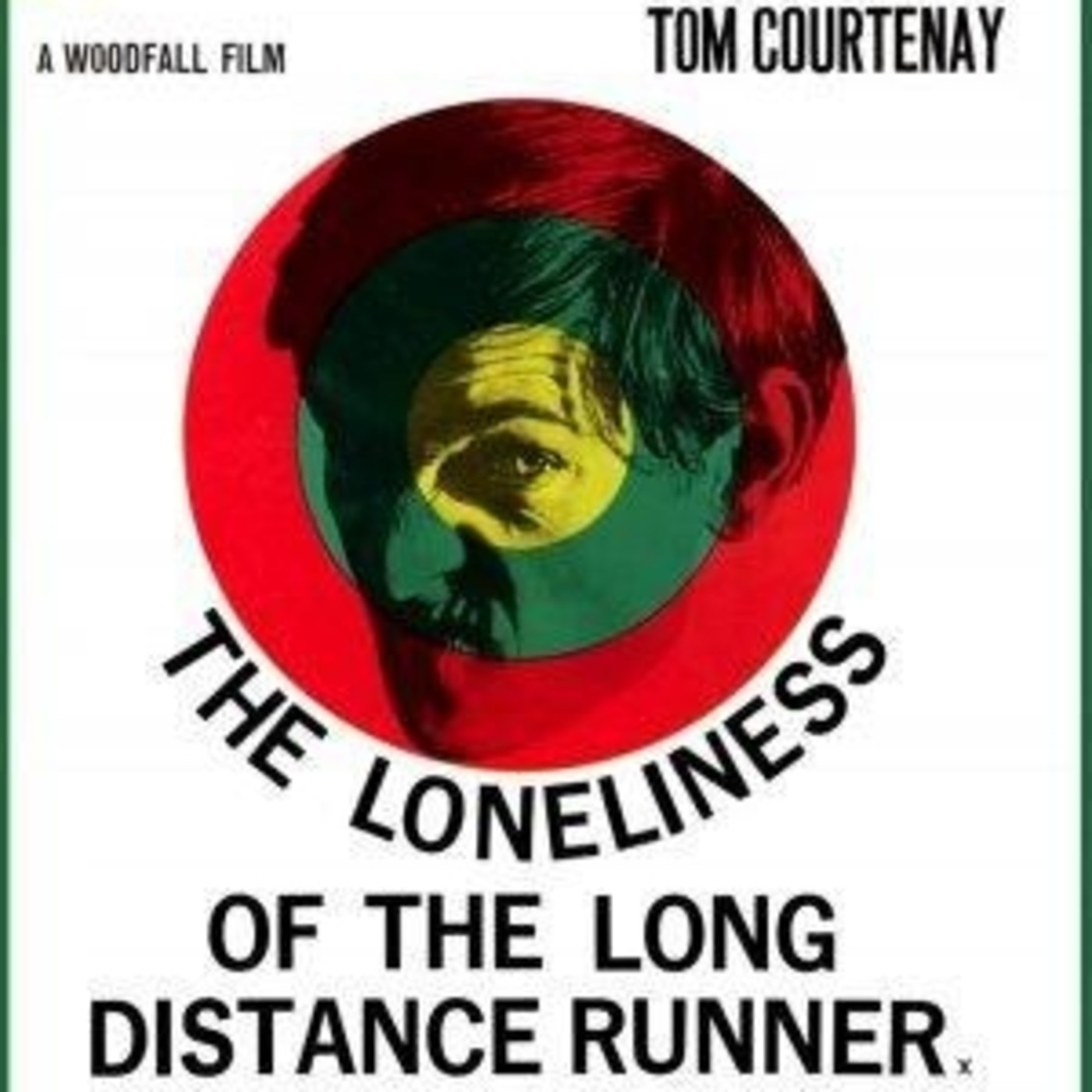 CSLM 175 - La soledad del corredor de fondo (Tony Richardson, 1962)