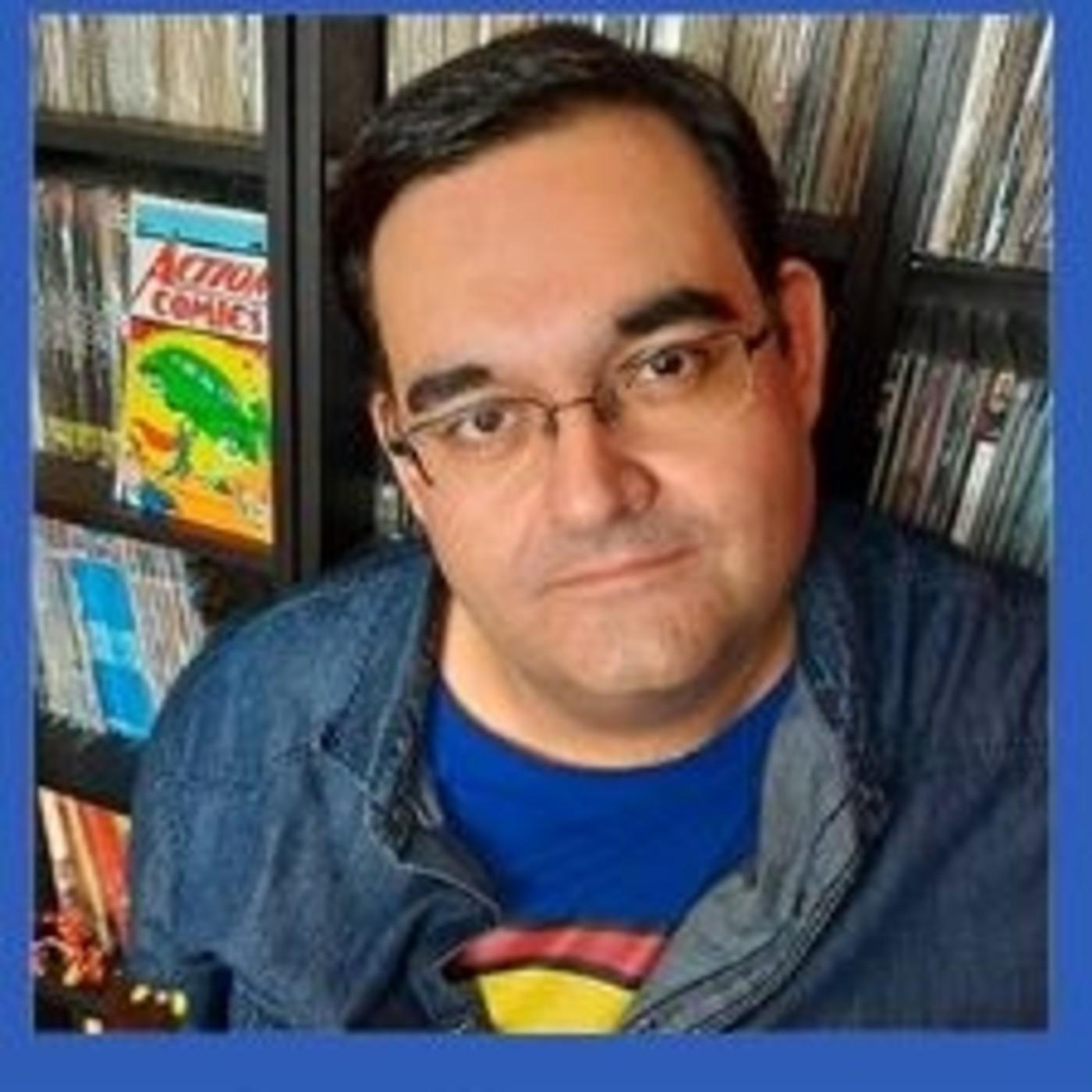 KyG 033 - Entrevista a Antonio Monfort